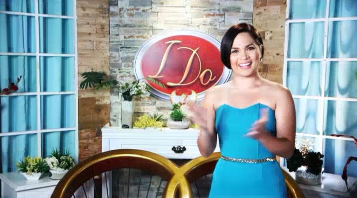 ABS-CBN's newest realiserye 'I Do' to feature nine couples