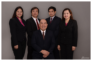 Meet the team of Adtel