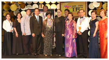 Call for nominations: Gawad Geny Lopez Jr. Bayaning Pilipino Awards
