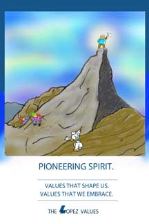 pioneering-spirit-lopez-values