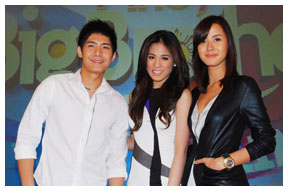 PBB Unlimited Hosts