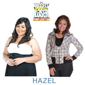 Biggest Loser Hazel